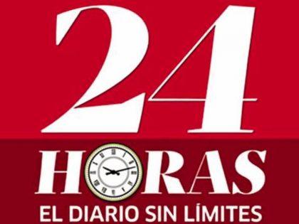 24 HORAS HABLA DE ROLLAND